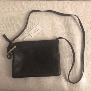 & other stories cross body purse ❤️ real leather